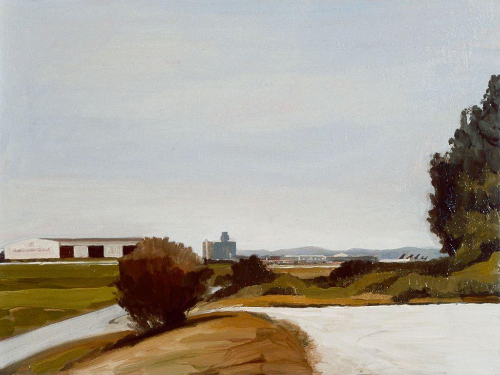 Derek Root, Plane Watch, 2004