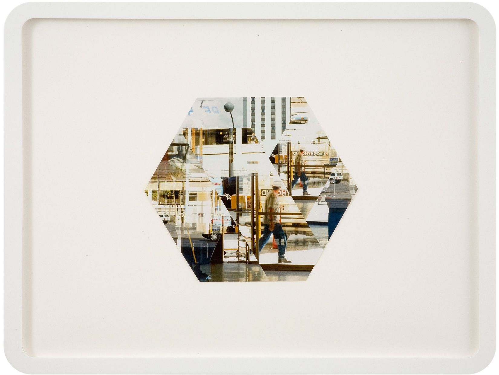 Doug Aitken, ultraworld P, 2007