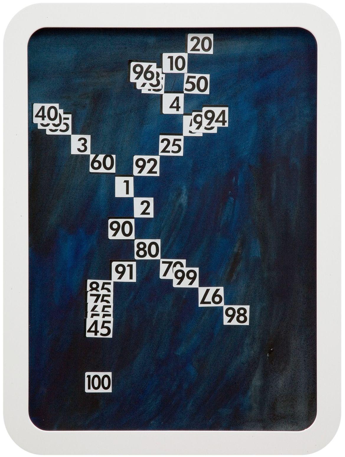 Doug Aitken, ultraworld M, 2007