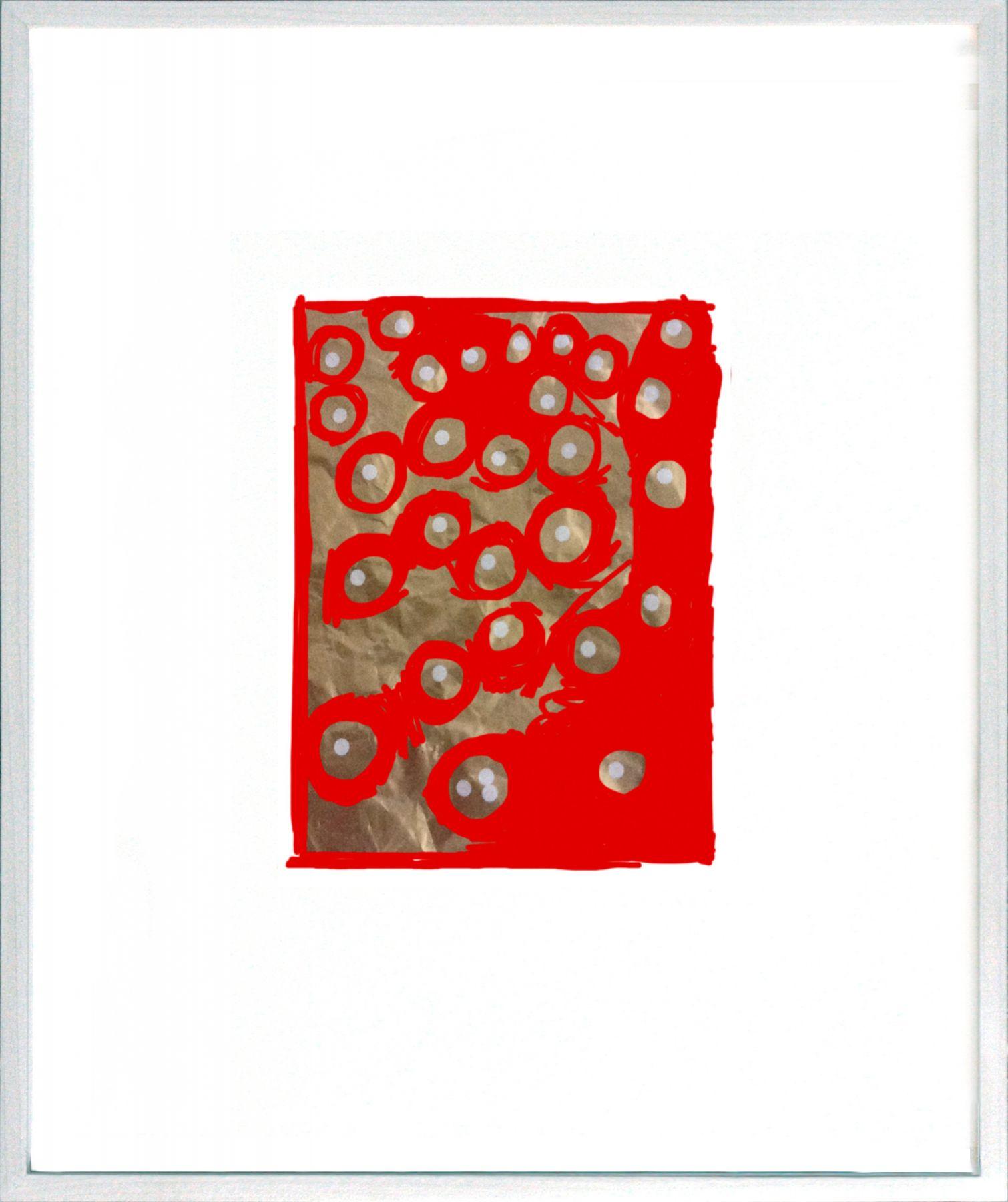 Gold Punkt Rot, 2013
