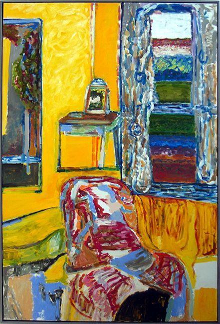 The Obliterati, Untitled, Gina Rorai, 2007