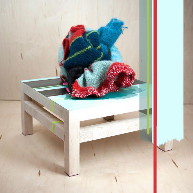 Knit Wear #3, Michelle Forsyth, 2014-2020