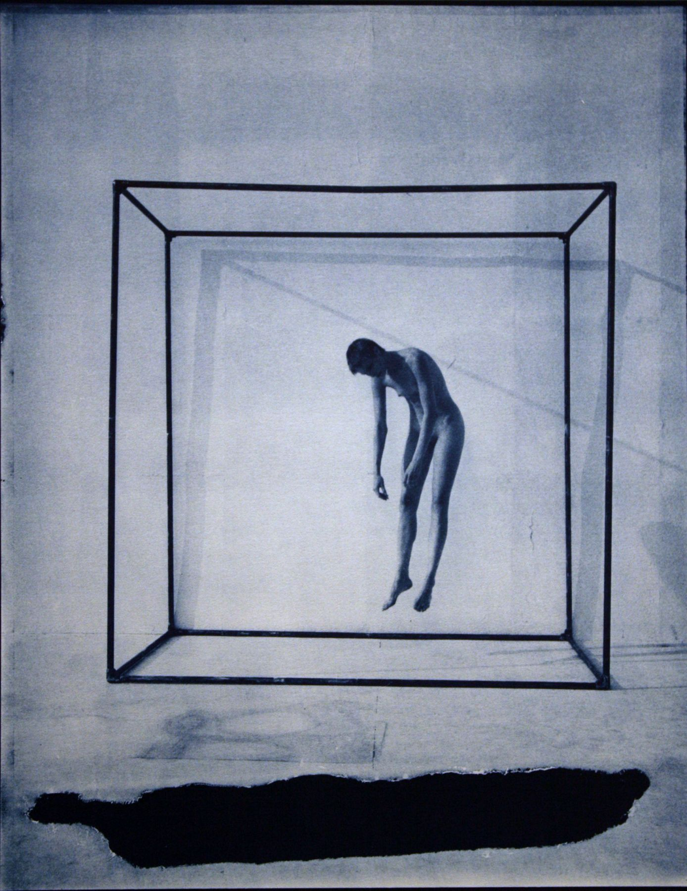Without Walls, Levitation, Nigel Scott, 1994