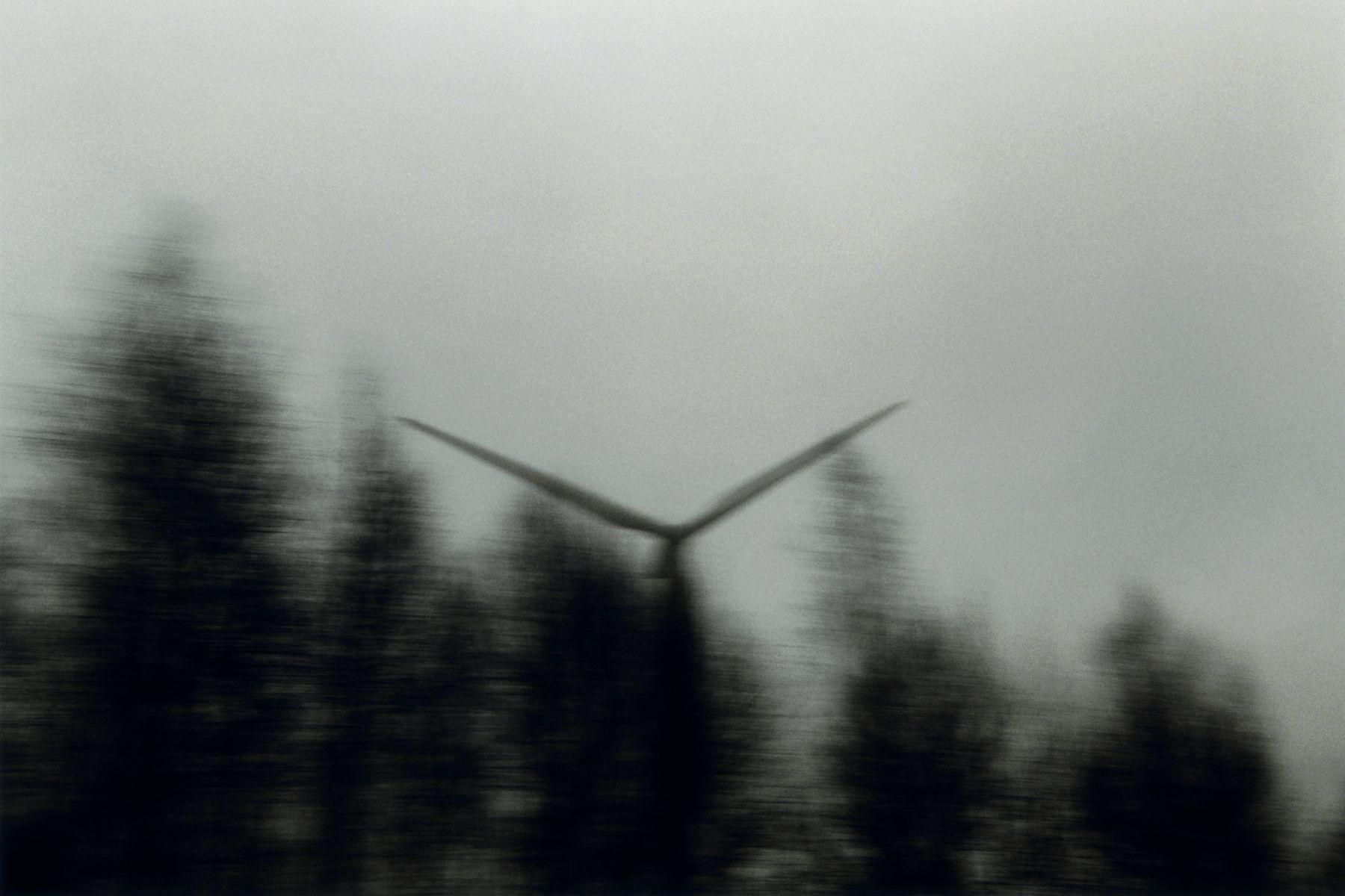 Windrad, 2003