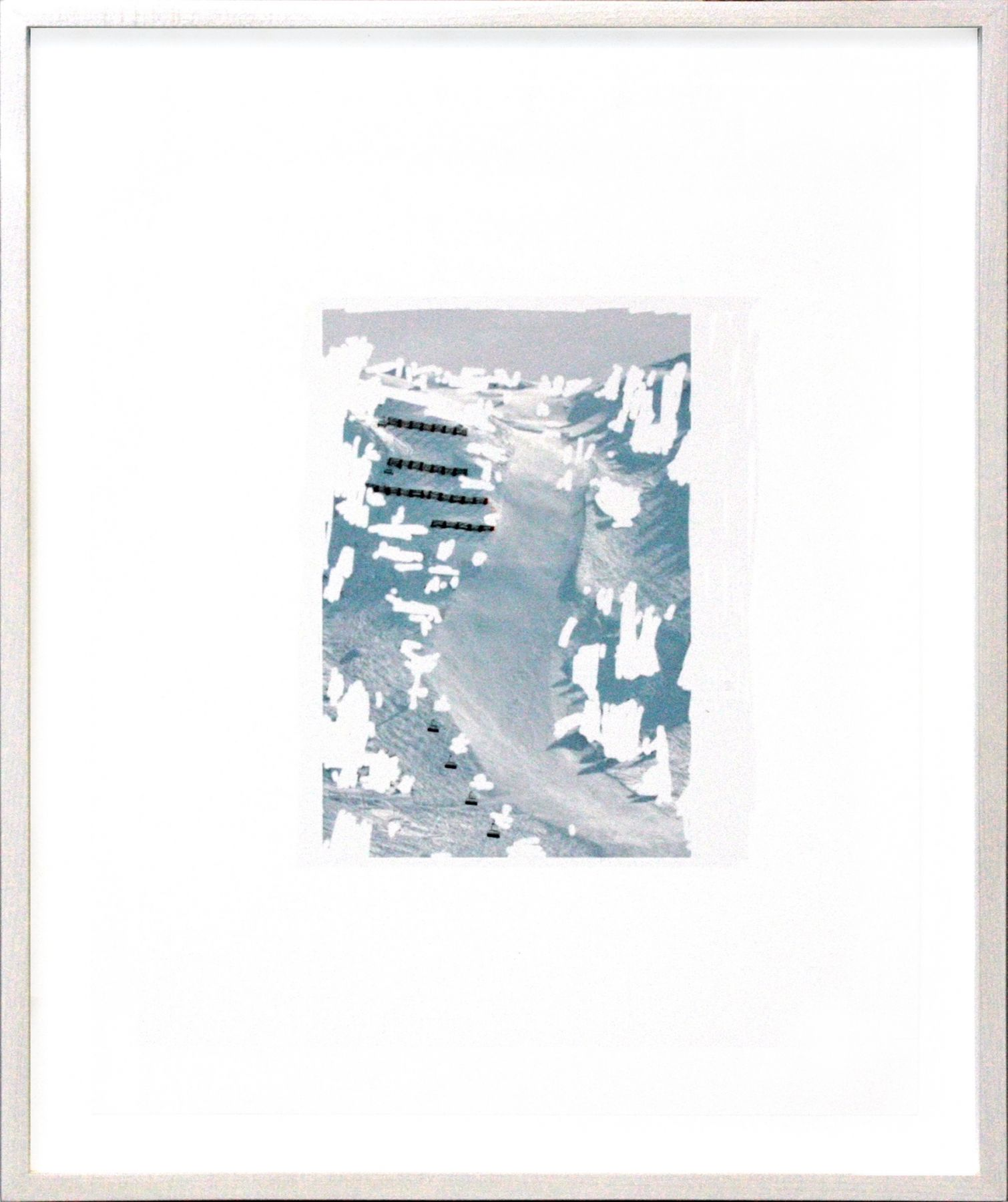 Weiß auf Schnee, 2013