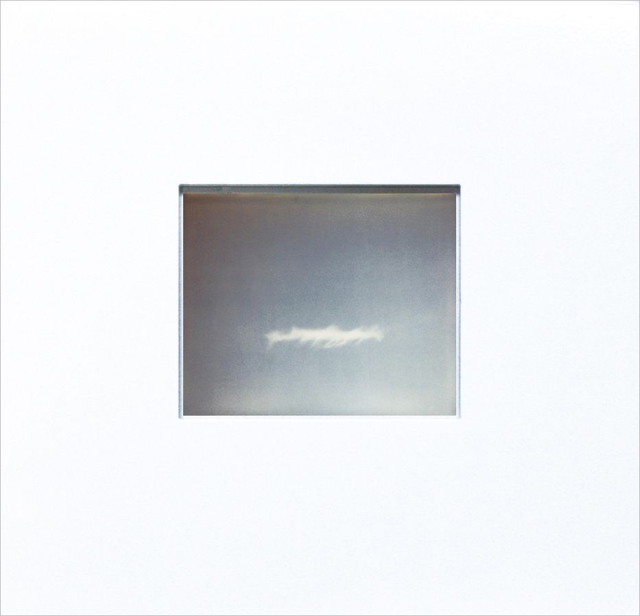 Kleine Wolke (Small cloud) 30 09 11, 2011