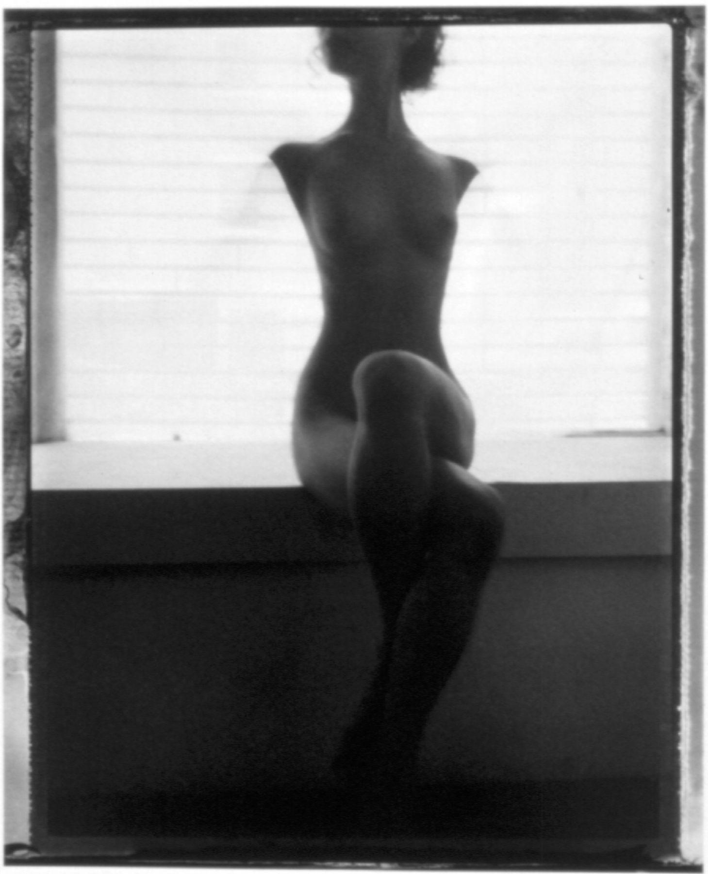 Body of Work, Origin of Simple No.5, Nigel Scott, 1999