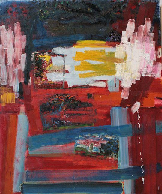 Starless, Gina Rorai, 2007