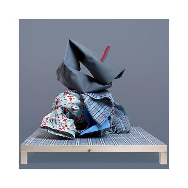 Grey-Blue Stack