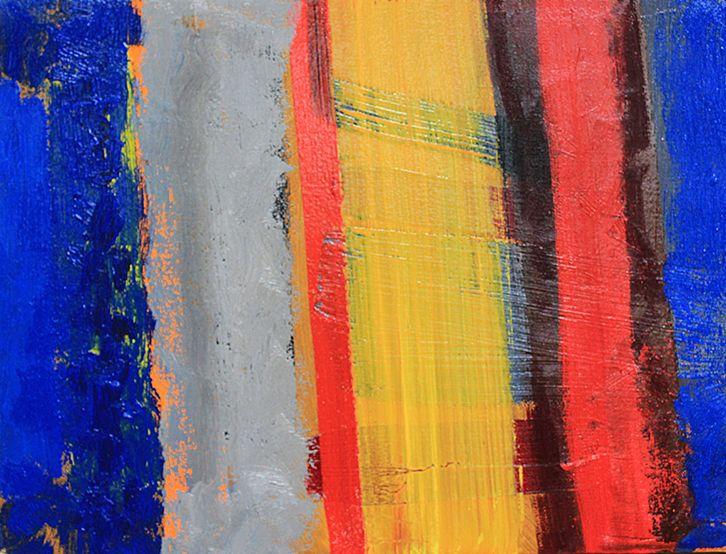 The Call, Gina Rorai, 2014