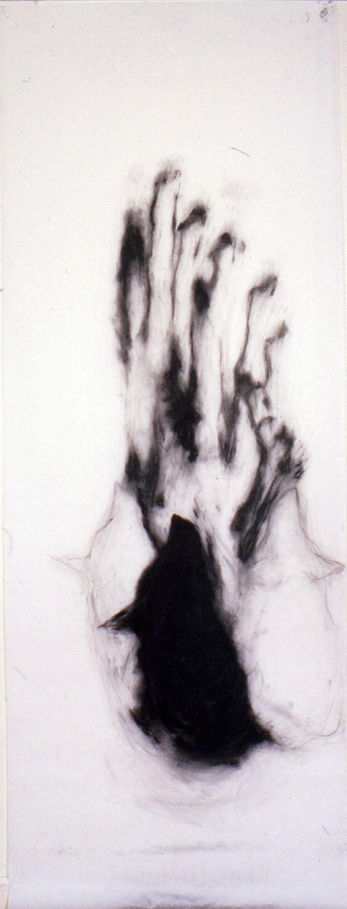 Come a Little Closer, #9, Sondra Meszaros, 2002
