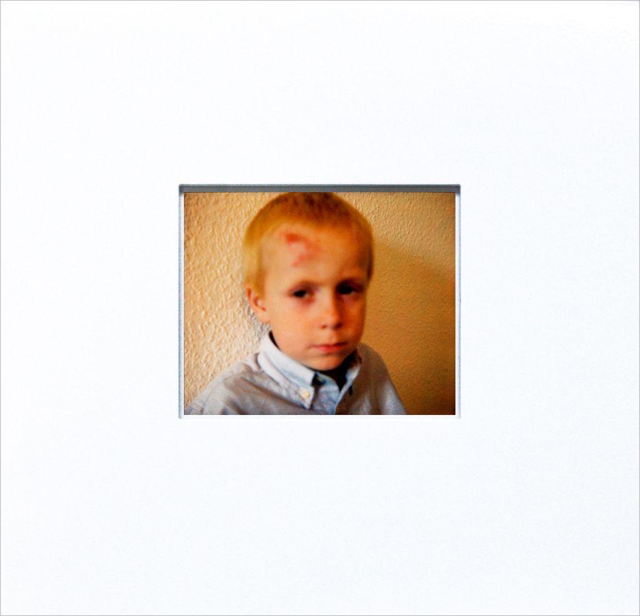 Aaron 13 10 05, 2005