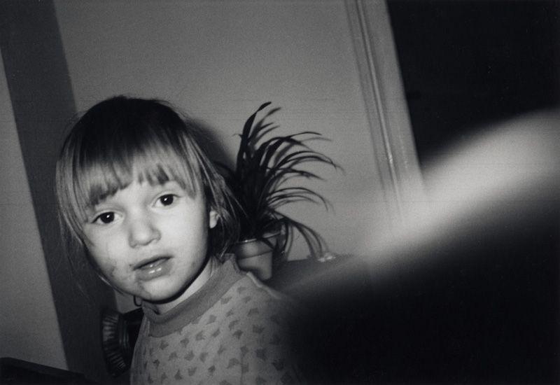 und Lisa, #01, Grit Schwerdtfeger, 1993