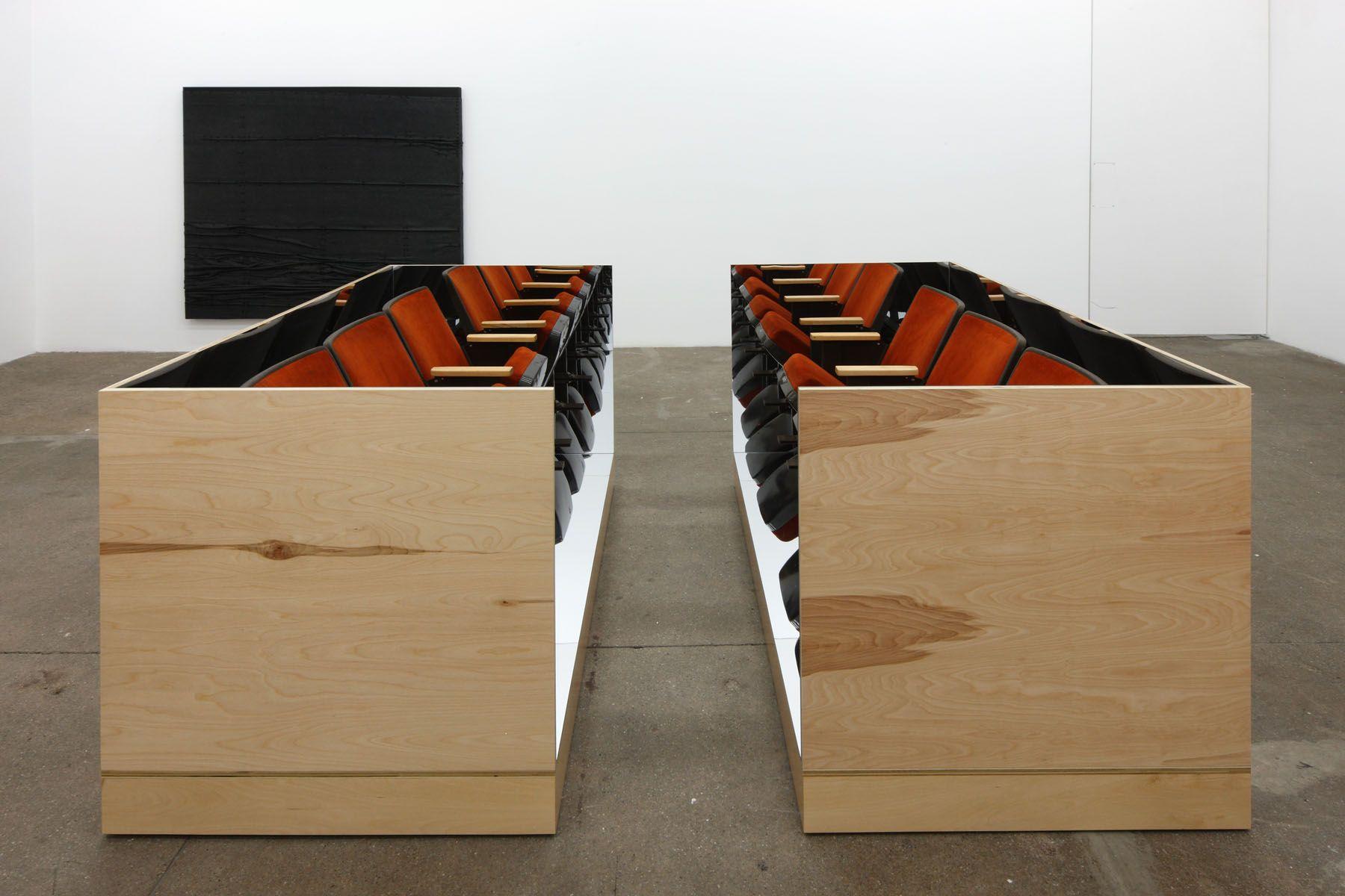 Tom Burr Locks Gallery