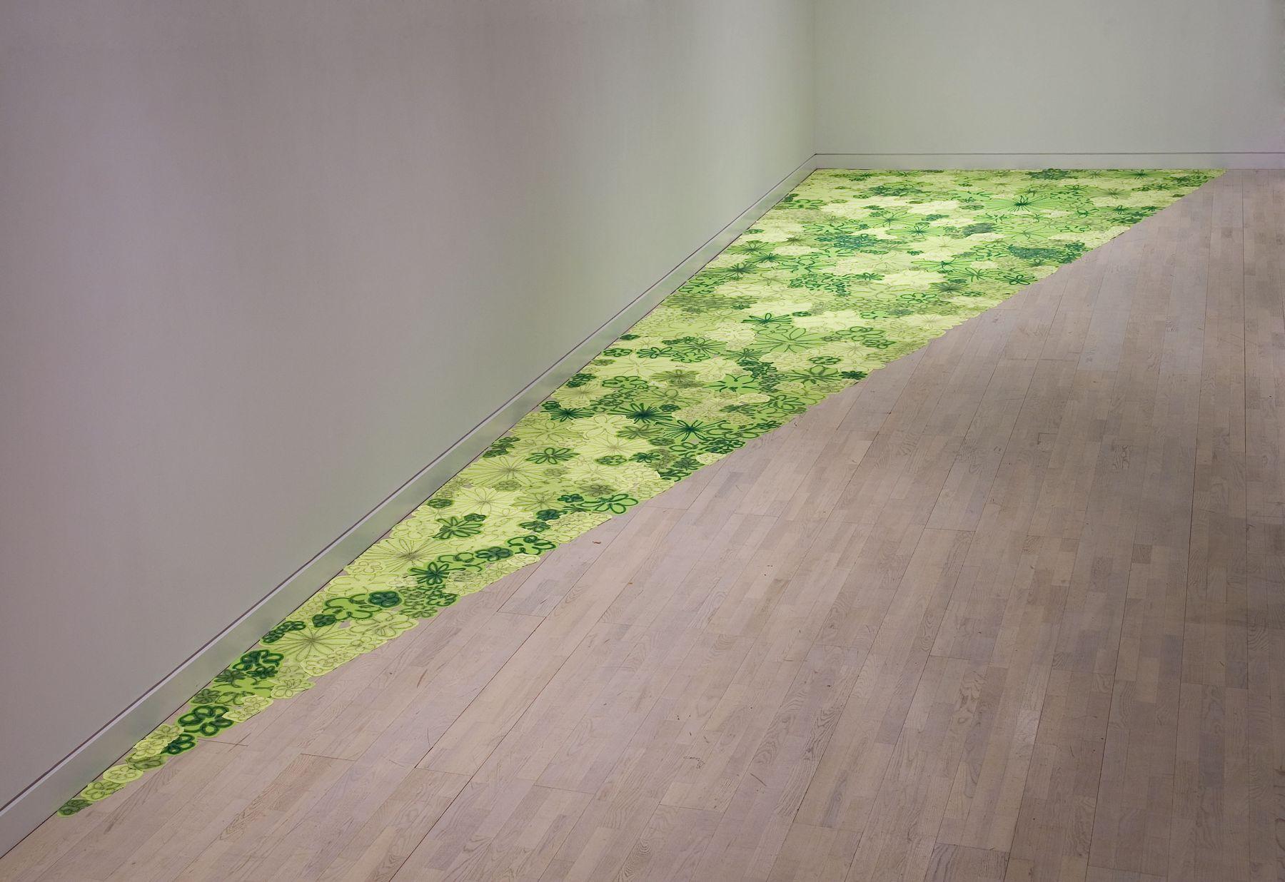 Polly Apfelbaum Locks Gallery