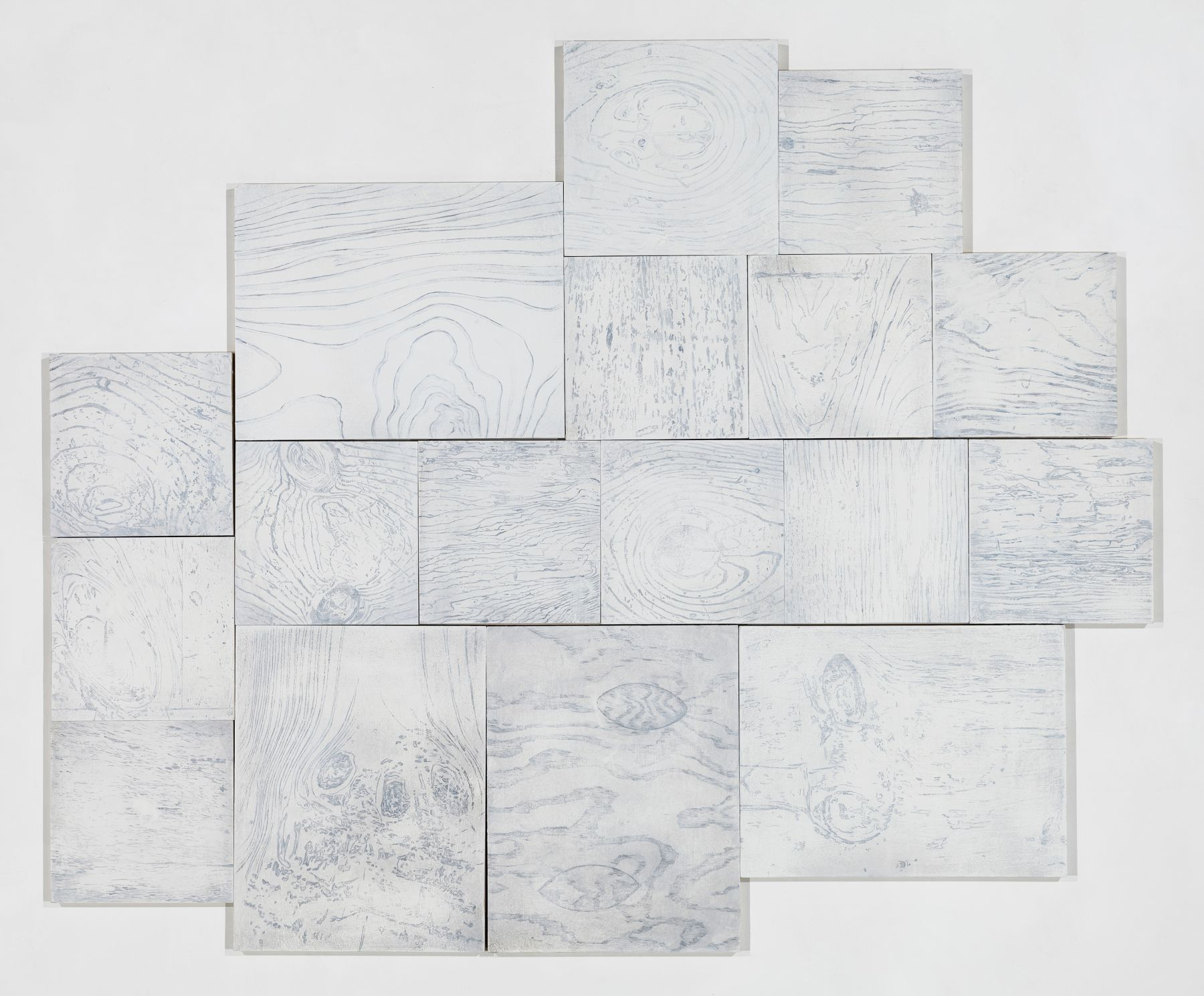 Ellen Harvey Locks Gallery