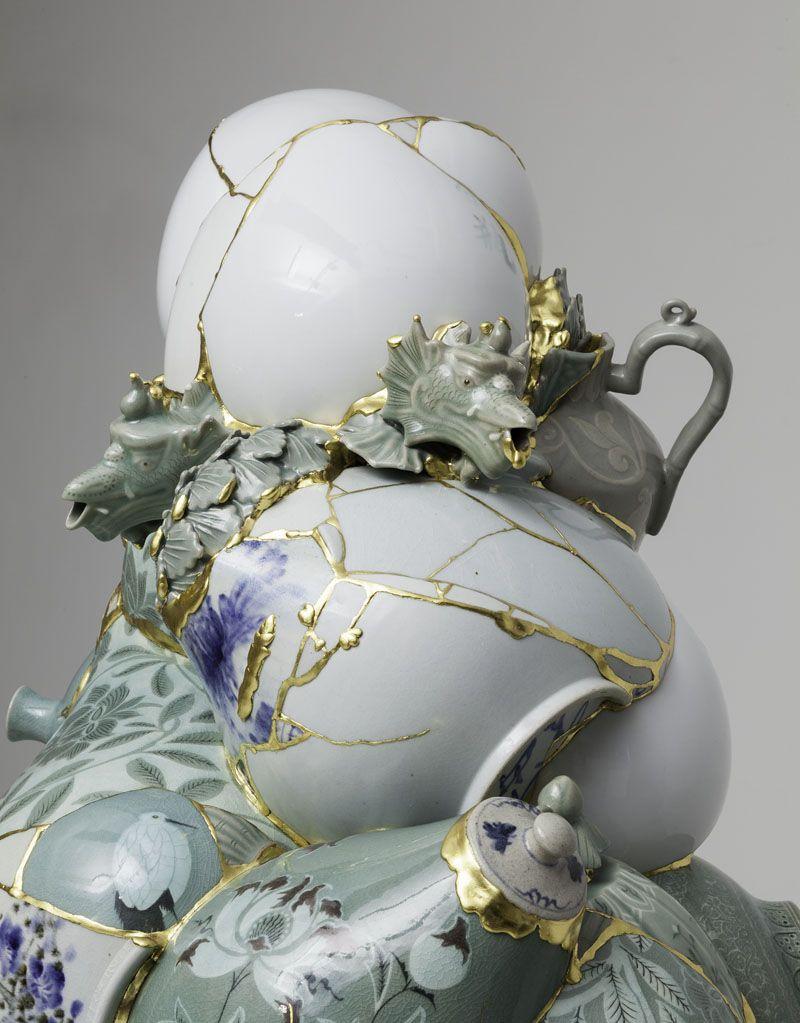 Yeesookyung Translated Vase Locks Gallery