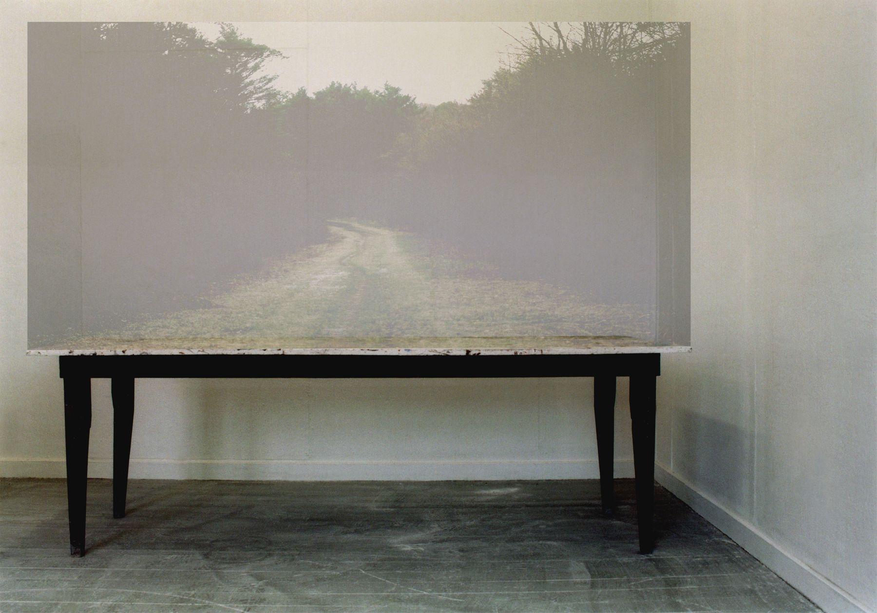 Eileen Neff Locks Gallery Thoreau