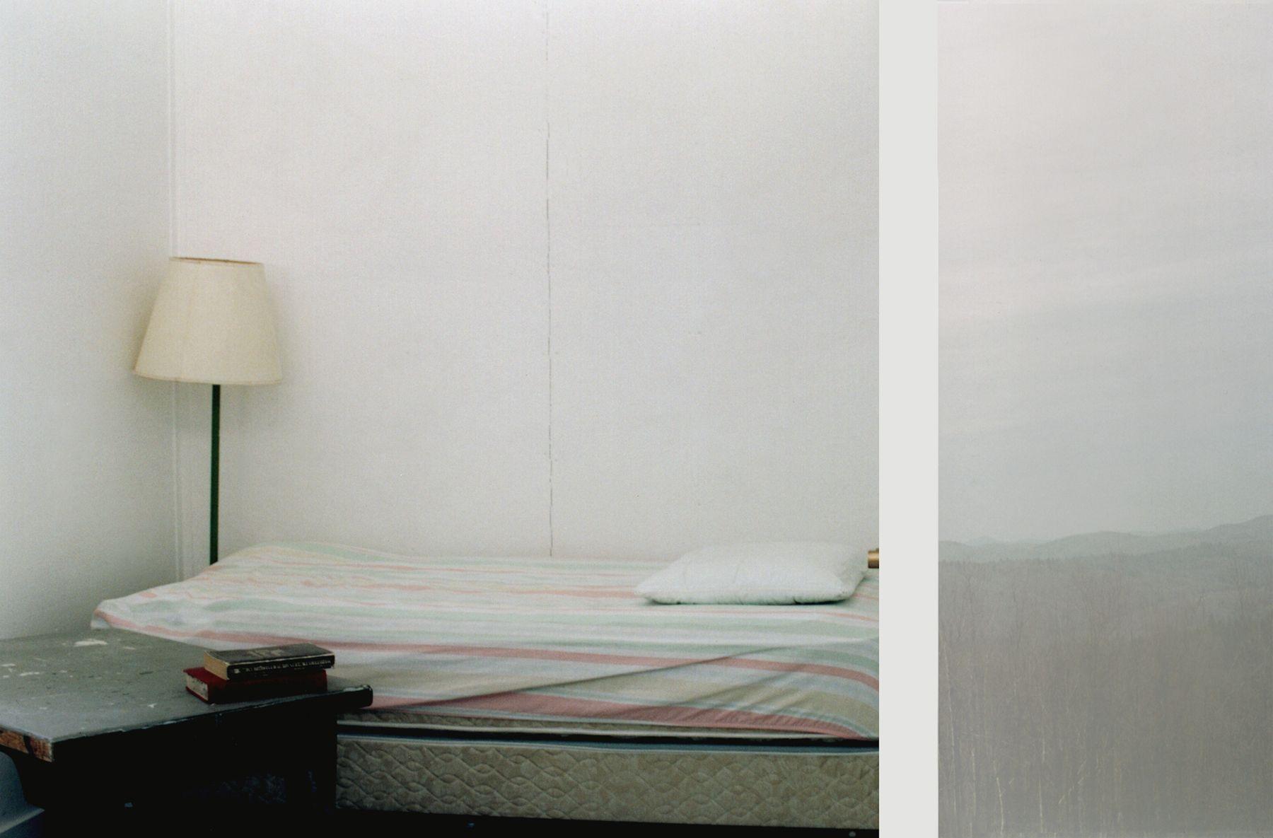 Eileen Neff Locks Gallery Beckett