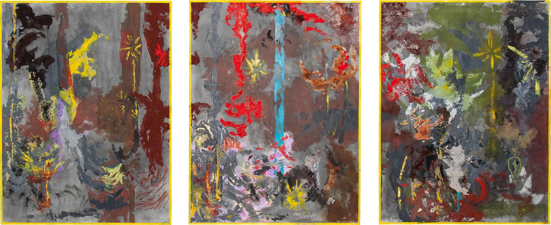 Kianja Strobert Locks Gallery