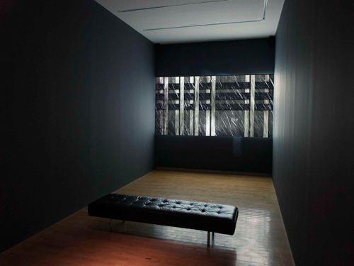 Beryl Korot Locks Gallery