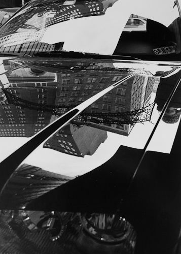 Ray Metzker Locks Gallery