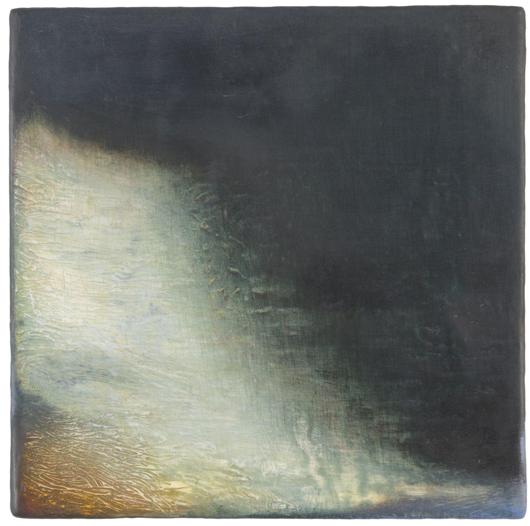 Neysa Grassi Storms Approach Locks Gallery