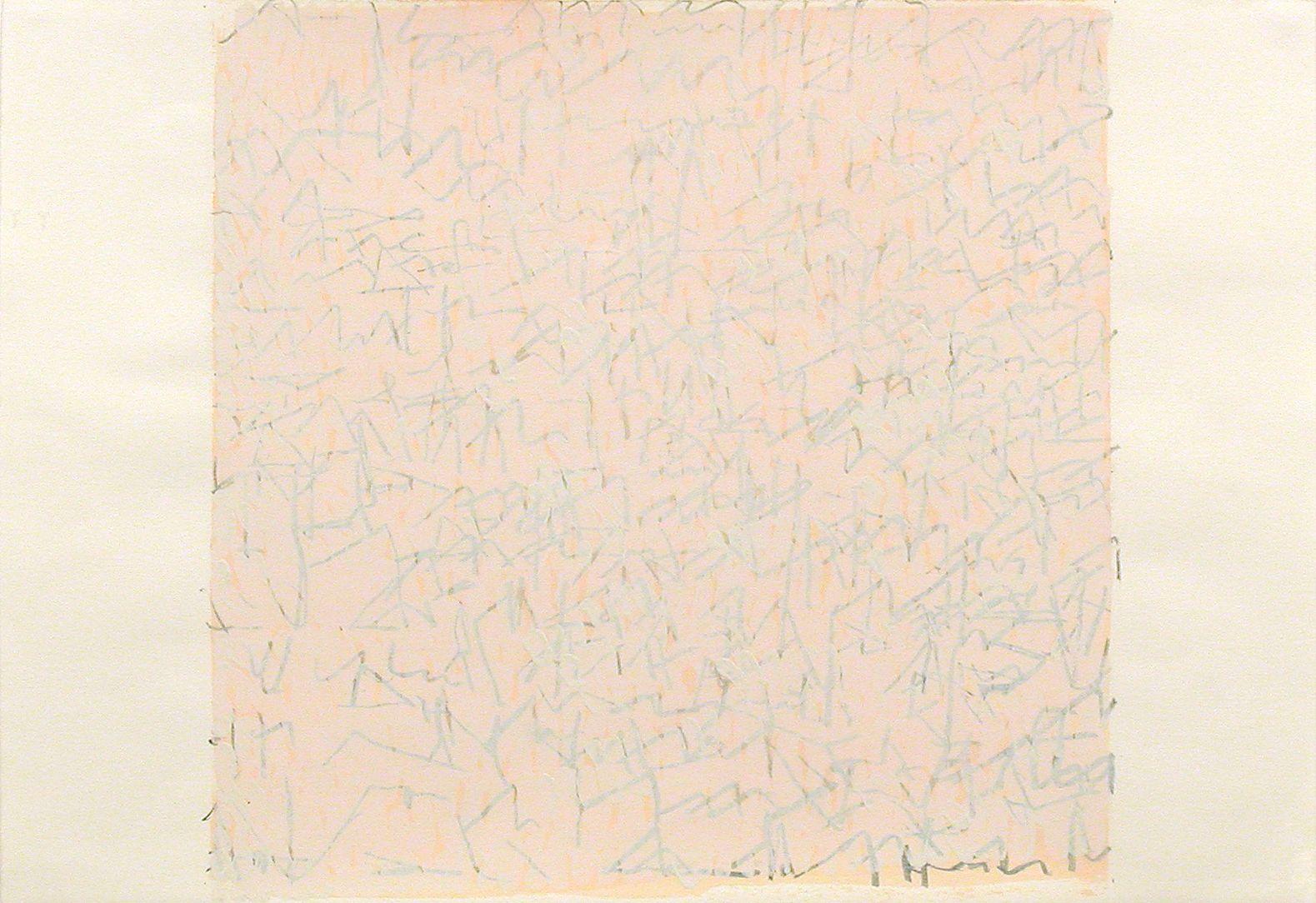 Warren Rohrer Drawings Locks Gallery
