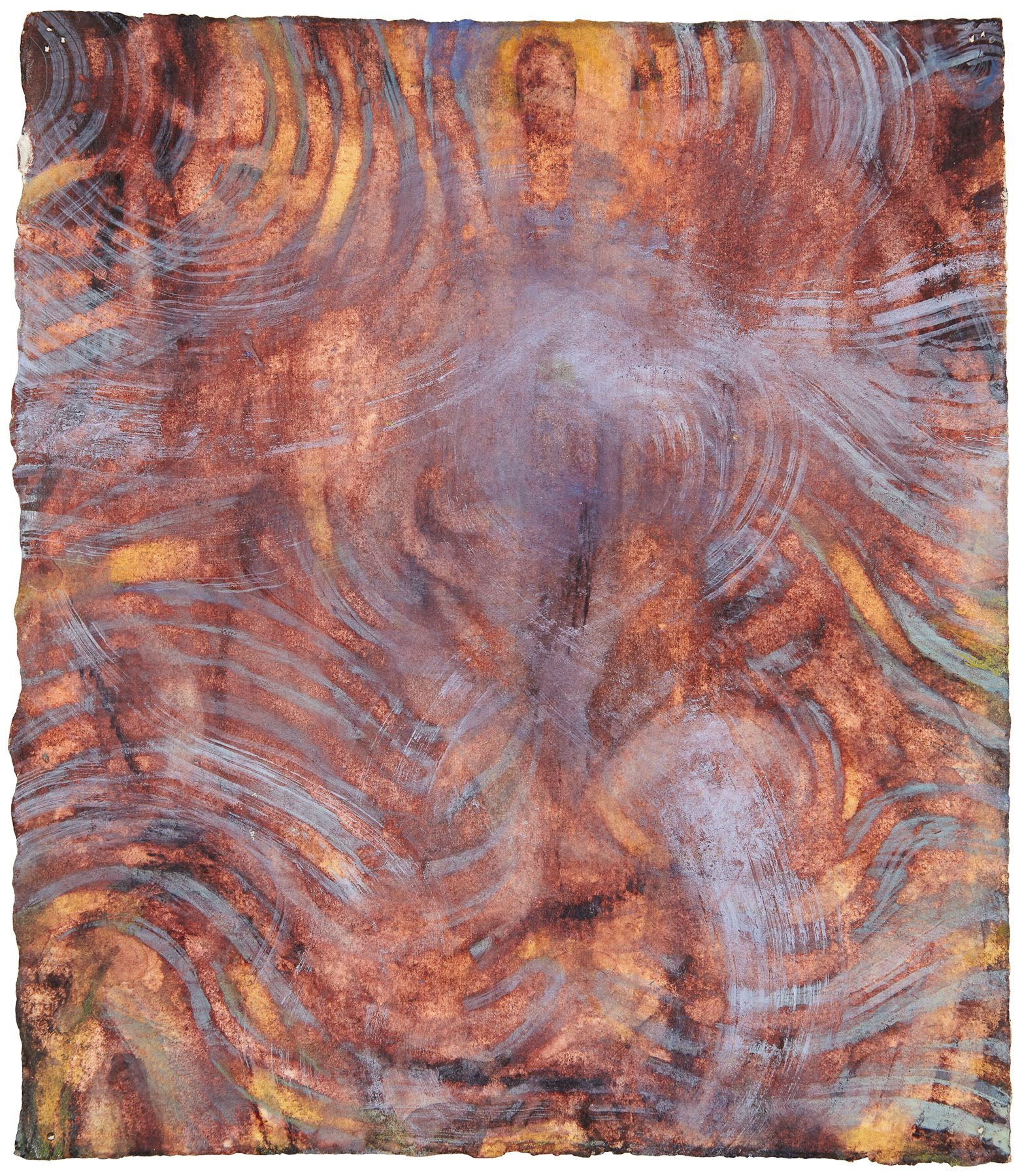 Neysa Grassi Locks Gallery Untitled, Florence 010