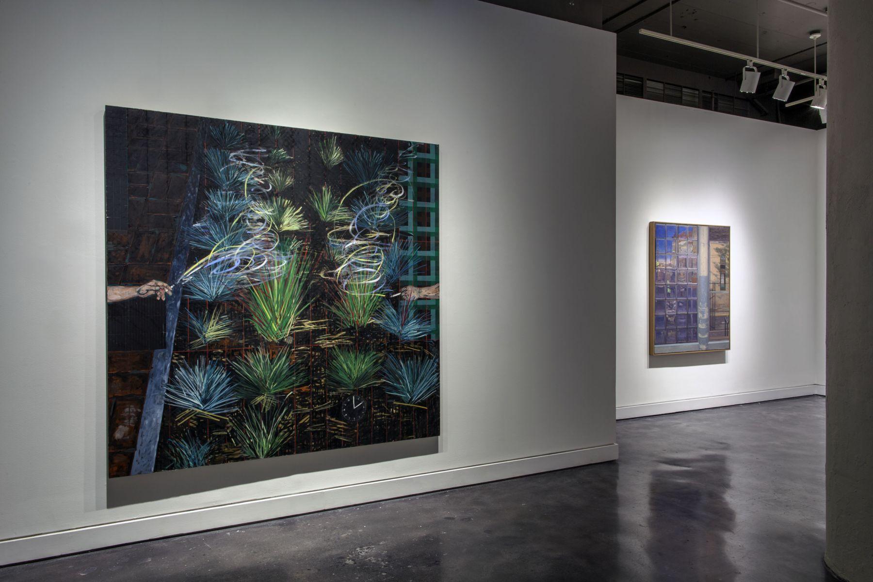 From Dusk 'till Dawn Locks Gallery
