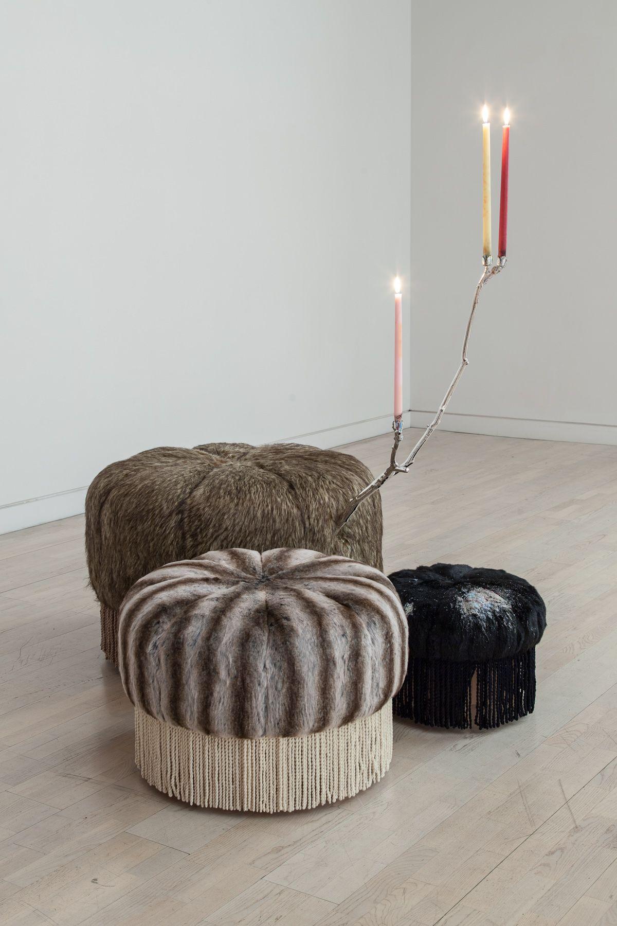 Virgil Marti Locks Gallery