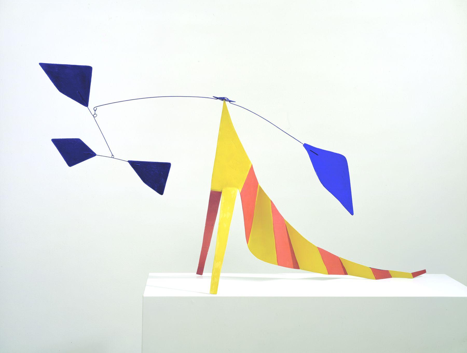 Alexander Calder Locks Gallery
