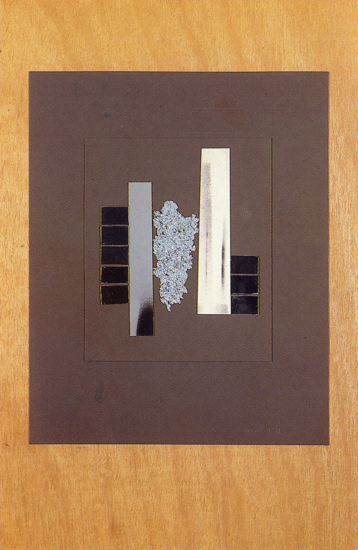 Louise Nevelson Locks Gallery