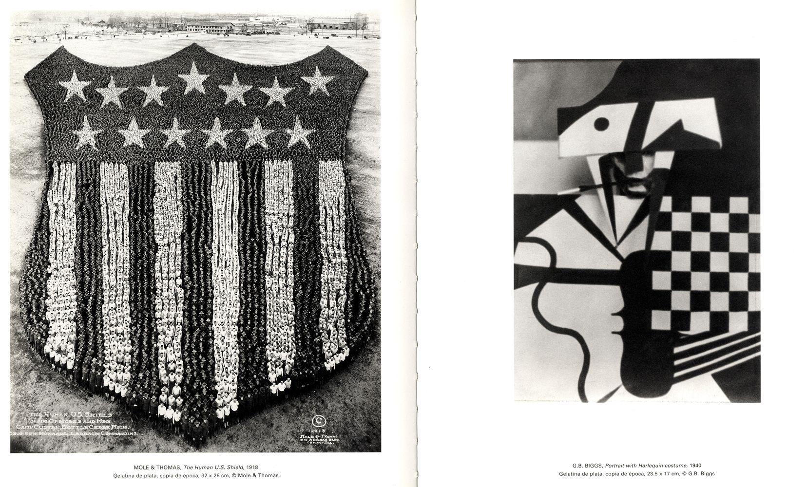 Mole & Thomas, 1918 / G. B. Biggs, 1940