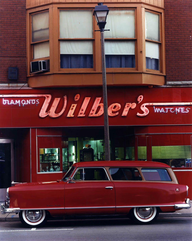 Bruce Wrighton Johnson City, NY, 1987