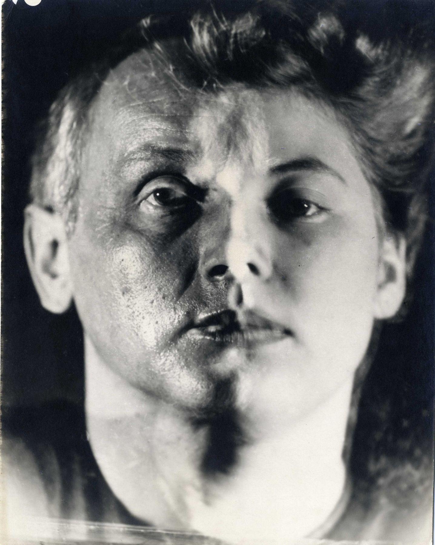 Val Telberg