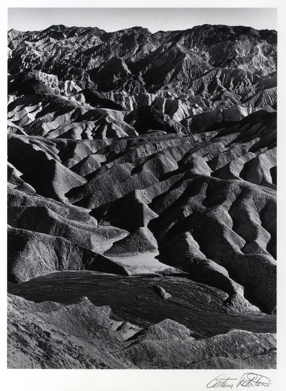 Arthur Rothstein Death Valley California, 1940