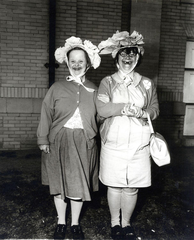 Diane Arbus 1970-71