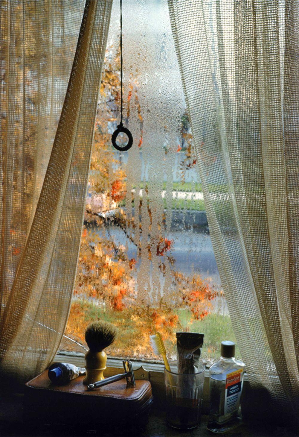 Fred Herzog  My Room, Harwood St  1958