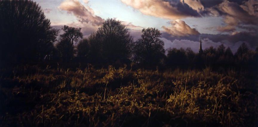 Damian Loeb, Straw Dogs,2008