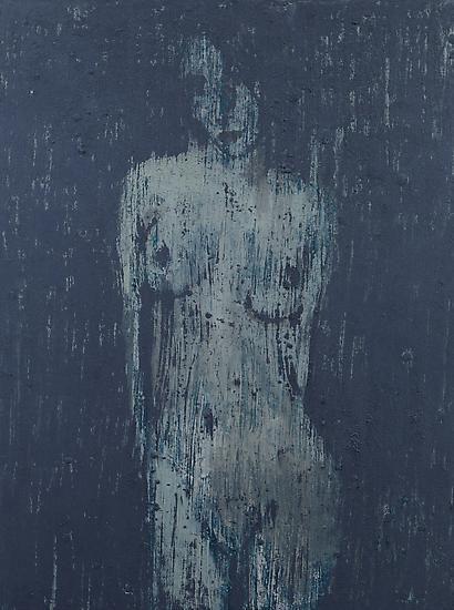 """Enoc Perez, """"Nude"""""""