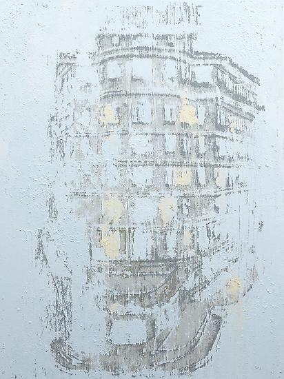 Enoc Perez, Normandie