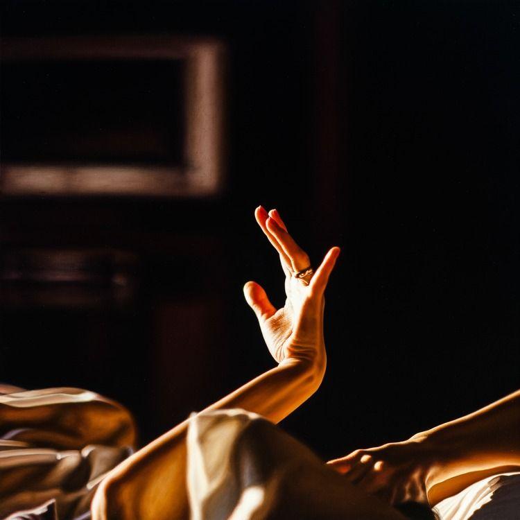 Damian Loeb, Atmosphere (Warm Fingers), 2010