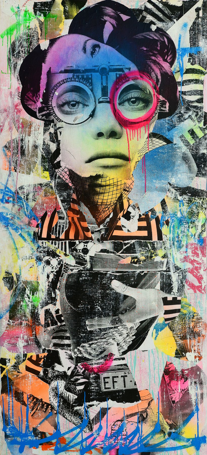 Taylor On My Mind by DAIN