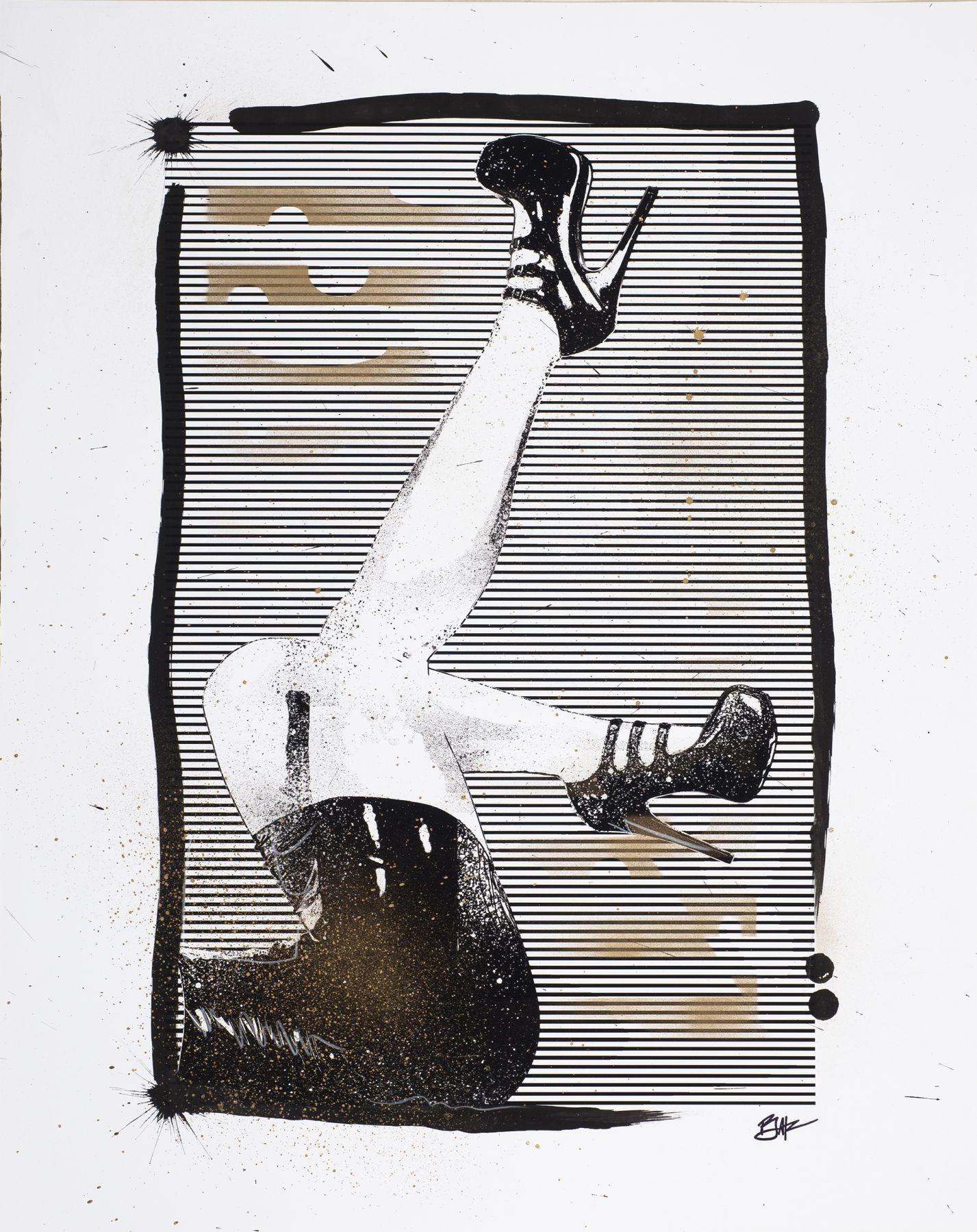 Untitled by Tobias Batz