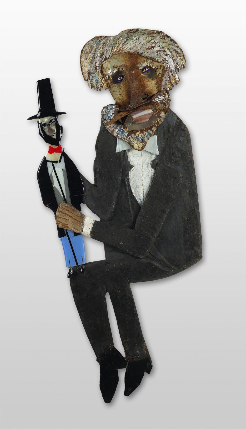 Lincoln - Douglas Debates by Mitch Berg