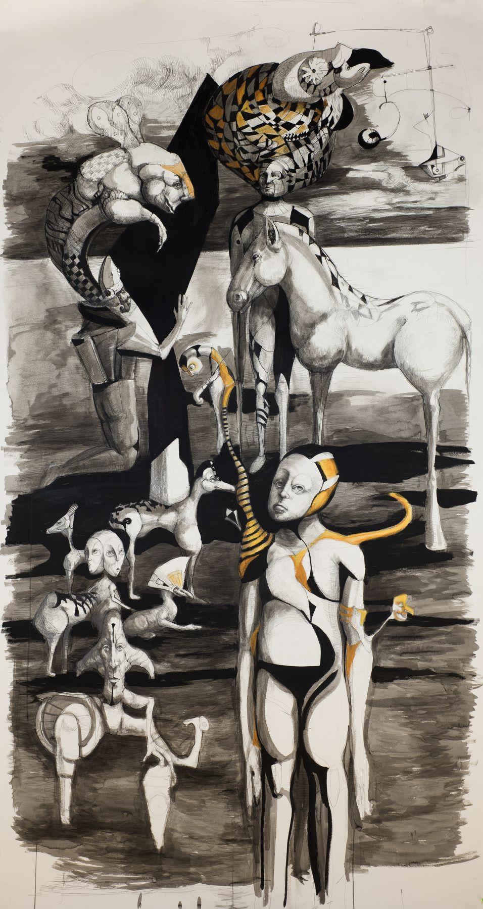 Untitled by Kremena Lefterova