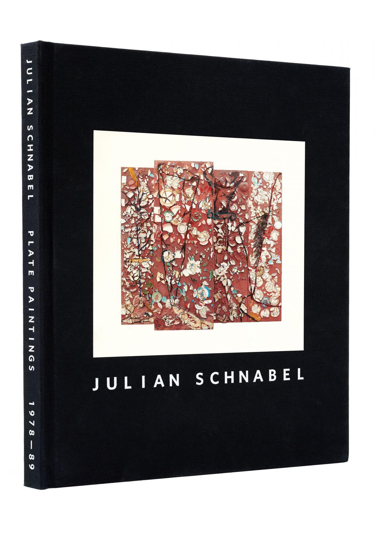 Julian Schnabel