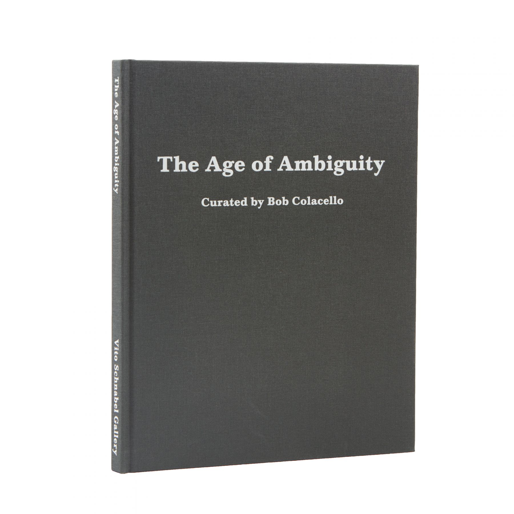 The Age of Ambiguity