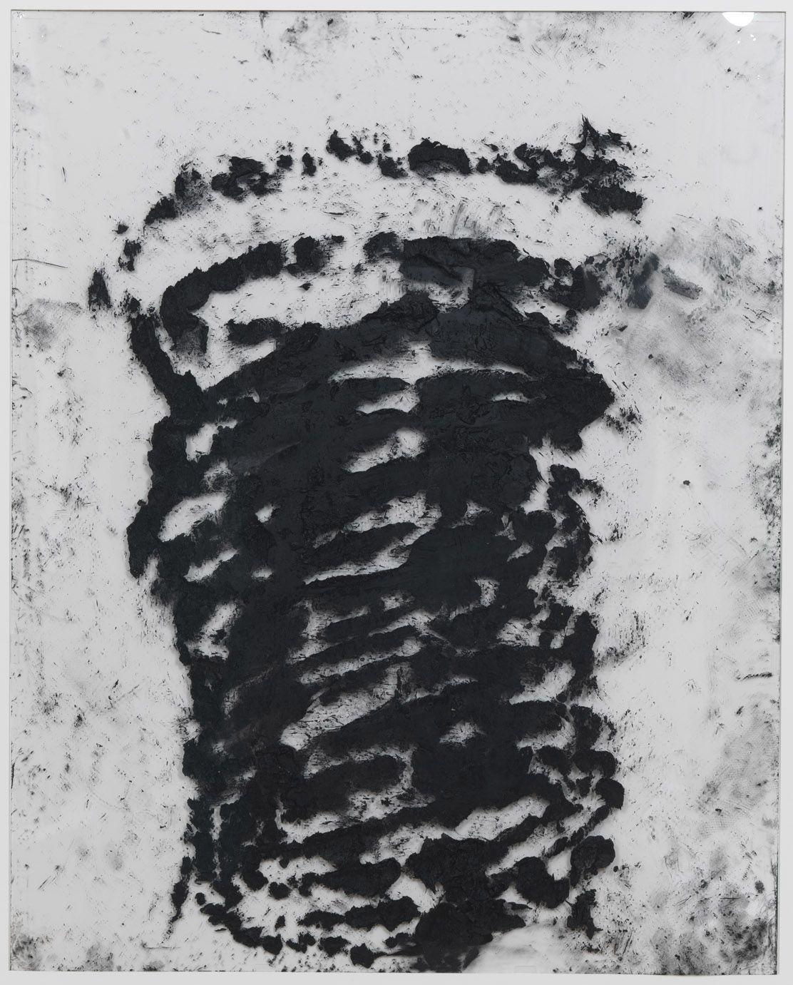 Richard Serra,Transparency #11, 2012.